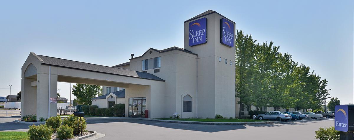 Sleep Inn Nampa Idaho